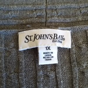 Saint John's Bay Active Jackets & Coats - Saint John's Bays coat